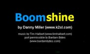 In addition to the  game for your phone, you can download Boomshine for free.