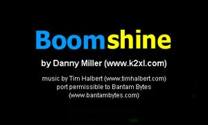 Download free mobile game: Boomshine - download free games for mobile phone