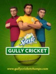 In addition to the  game for your phone, you can download Sprite Gully Cricket for free.