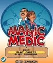 In addition to the  game for your phone, you can download Manic Medic (Take Yer Meds) for free.