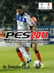 In addition to the  game for your phone, you can download Pro Evolution Soccer 2011 UPL for free.
