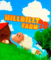 Download free mobile game: HillBilly Farm 3D - download free games for mobile phone