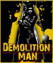 Mobile game Demolition Man - screenshots. Gameplay Demolition Man