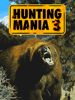 Download free mobile game: Hunting Mania 3 - download free games for mobile phone