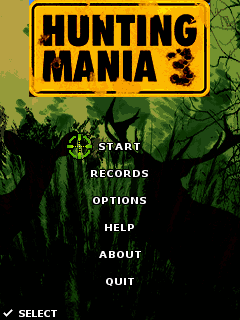 Mobile game Hunting Mania 3 - screenshots. Gameplay Hunting Mania 3