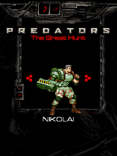 Mobile game Predators: The Great Hunt - screenshots. Gameplay Predators: The Great Hunt