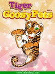 In addition to the  game for your phone, you can download Goosy Pets Tiger for free.