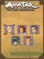 Mobile game Avatar the Last Airbender Temple Versus - screenshots. Gameplay Avatar the Last Airbender Temple Versus
