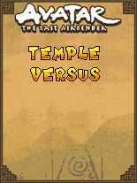 Download free mobile game: Avatar the Last Airbender Temple Versus - download free games for mobile phone