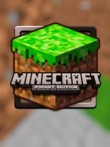 In addition to the  game for your phone, you can download Minecraft: Pocket edition 3D for free.