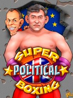 Download free mobile game: Super Political Boxing - download free games for mobile phone