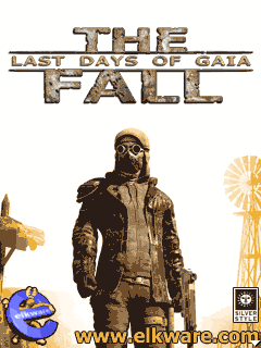 Download free mobile game: The Fall: Last Days of Gaia - download free games for mobile phone