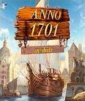 Mobile game ANNO 1701 Mobile - screenshots. Gameplay ANNO 1701 Mobile