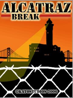 Download free mobile game: Alcatraz: Break - download free games for mobile phone