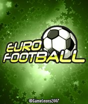Download free mobile game: Euro Football - download free games for mobile phone