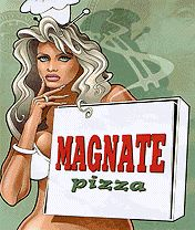 Mobile game Pizza magnate - screenshots. Gameplay Pizza magnate