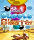 In addition to the free mobile game 2 in 1: Bubble Blaster for C2-00 download other Nokia C2-00 games for free.