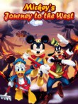 In addition to the  game for your phone, you can download Mickey's Journey To The West for free.