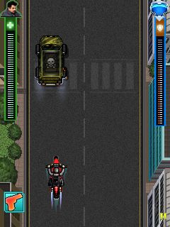 Mobile game Tezz The Official Movie Game - screenshots. Gameplay Tezz The Official Movie Game