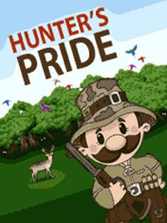 Download free mobile game: Hunter's Pride - download free games for mobile phone