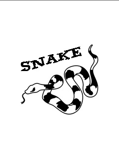 Download free mobile game: Snake - download free games for mobile phone