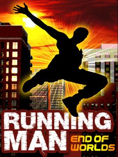 Download free mobile game: Running man: End of worlds - download free games for mobile phone