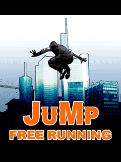 Mobile game Jump Free Running - screenshots. Gameplay Jump Free Running