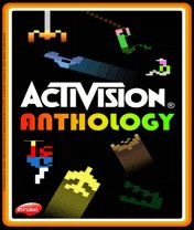Mobile game Activision Anthology - screenshots. Gameplay Activision Anthology