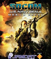 Mobile game SOCOM: U.S. Navy Seals Mobile Recon - screenshots. Gameplay SOCOM: U.S. Navy Seals Mobile Recon