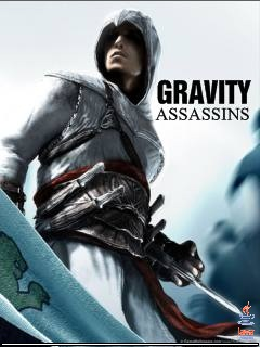 Download free mobile game: Gravity Defied: Assasin's - download free games for mobile phone