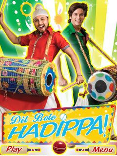 Download free mobile game: Dil Bole Hadippa - download free games for mobile phone