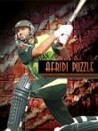 In addition to the  game for your phone, you can download Afridi Puzzle for free.