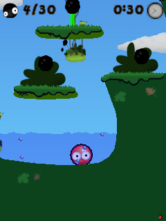 Mobile game Goo - screenshots. Gameplay Goo