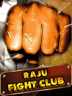 Download free mobile game: Raju Fight Club - download free games for mobile phone