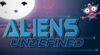 In addition to the  game for your phone, you can download Aliens Undefined for free.