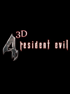 Mobile game Resident Evil 4 3D - screenshots. Gameplay Resident Evil 4 3D