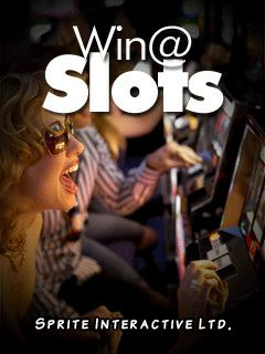 Mobile game Win@ Slots - screenshots. Gameplay Win@ Slots
