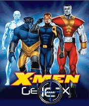 Mobile game X-Men Genetix - screenshots. Gameplay X-Men Genetix