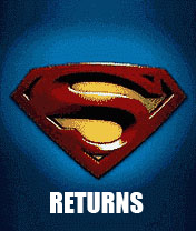 Mobile game Superman Returns - screenshots. Gameplay Superman Returns