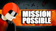 In addition to the free mobile game Mission Possible for Smart download other HTC Smart games for free.