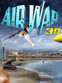 Mobile game Air War 3D - screenshots. Gameplay Air War 3D