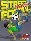In addition to the free mobile game Street Football Freestyler for 500 download other Nokia 500 games for free.
