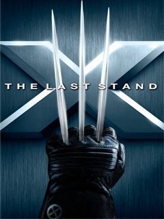 Mobile game X-men 3: The last stand - screenshots. Gameplay X-men 3: The last stand
