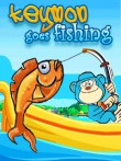 In addition to the  game for your phone, you can download Keymon Goes Fishing for free.