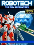 In addition to the  game for your phone, you can download Robotech The New Generation for free.