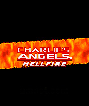 Download free mobile game: Charlie's Angels: Hellfire - download free games for mobile phone