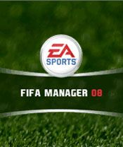 Mobile game FIFA Manager 2008 - screenshots. Gameplay FIFA Manager 2008