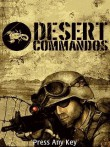 In addition to the  game for your phone, you can download Desert Commandos for free.