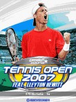 In addition to the  game for your phone, you can download Tennis Open 2007 feat. Lleyton Hewitt for free.