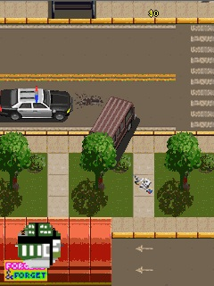 Mobile game GTA San Andreas MOD 2 - screenshots. Gameplay GTA San Andreas MOD 2